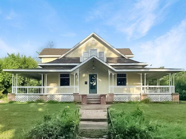 521 Maple Street, Mountain Grove, MO 65711 (MLS #60169747) :: The Real Estate Riders