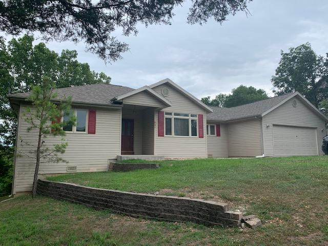 331 Austin Place, Branson West, MO 65737 (MLS #60169826) :: Team Real Estate - Springfield