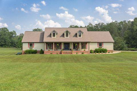 10370 Private Rd 8827, West Plains, MO 65775 (MLS #60170049) :: Sue Carter Real Estate Group