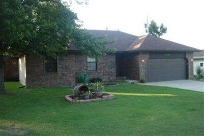 4249 W Gardenia Drive, Battlefield, MO 65619 (MLS #60170101) :: Sue Carter Real Estate Group