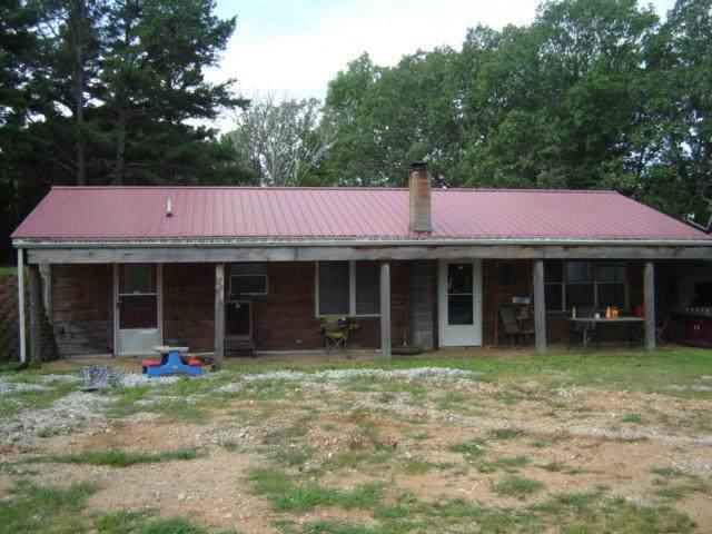 17370 Boone Creek Road, Licking, MO 65542 (MLS #60170403) :: Sue Carter Real Estate Group