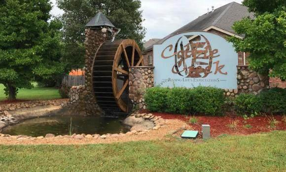 Lot 206 S Placer Mill Road, Nixa, MO 65714 (MLS #60170526) :: Weichert, REALTORS - Good Life