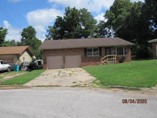 1906 S Missouri Avenue, Springfield, MO 65807 (MLS #60170614) :: Team Real Estate - Springfield