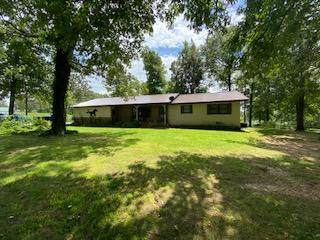 9842 E Highway 60, Mountain View, MO 65548 (MLS #60170849) :: Team Real Estate - Springfield