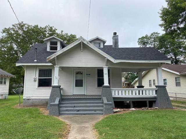1201 S Kimbrough Avenue, Springfield, MO 65807 (MLS #60170964) :: The Real Estate Riders