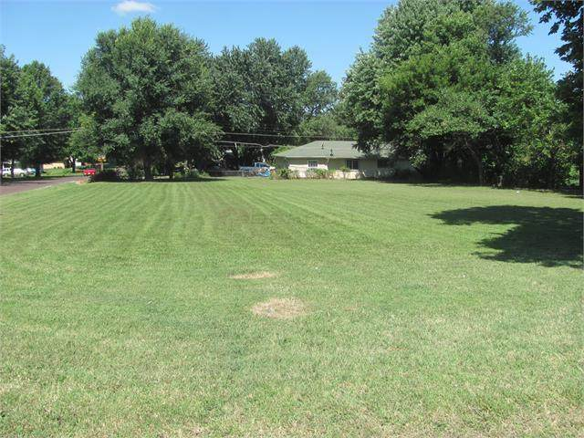 Tbd S Scenic Avenue, Springfield, MO 65802 (MLS #60171484) :: The Real Estate Riders