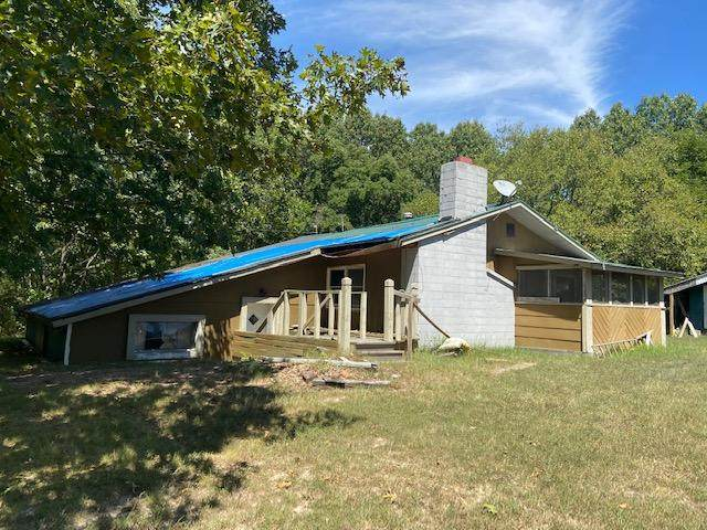 1208 Mills Road, Ozark, MO 65721 (MLS #60171516) :: Sue Carter Real Estate Group