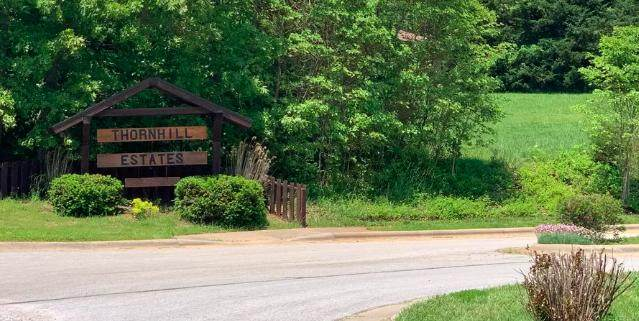 Lot 1 S 13th, Ozark, MO 65721 (MLS #60171826) :: The Real Estate Riders