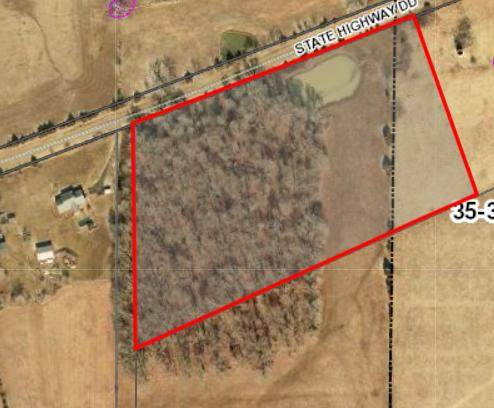 Lot 2 E Hwy Dd, Strafford, MO 65757 (MLS #60173457) :: The Real Estate Riders