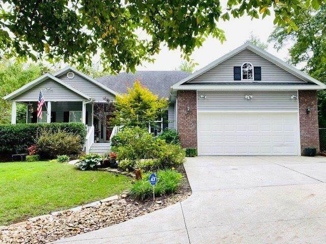 180 Wisconsin Road, Hollister, MO 65672 (MLS #60173594) :: Evan's Group LLC