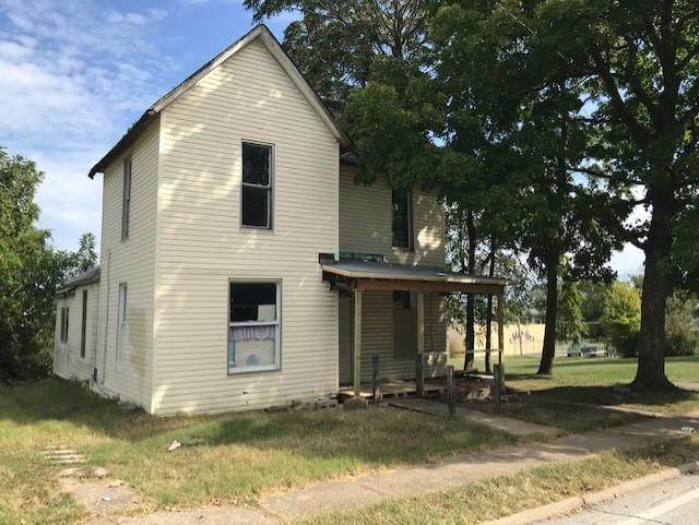 911 W College Street, Springfield, MO 65806 (MLS #60174289) :: Weichert, REALTORS - Good Life