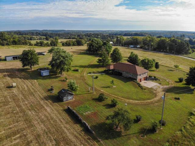 591 S Farm Road 45, Bois D Arc, MO 65612 (MLS #60174469) :: Team Real Estate - Springfield