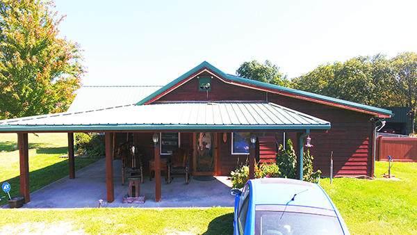 22989 Sawyers Drive, Hermitage, MO 65668 (MLS #60174628) :: Team Real Estate - Springfield