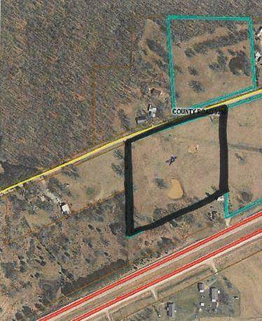 ** County Road 3200, Mountain View, MO 65548 (MLS #60174659) :: United Country Real Estate
