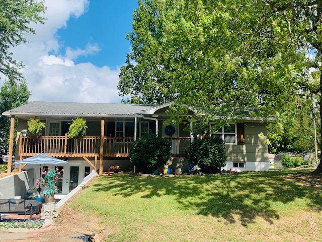 319 W Howcroft Avenue, Billings, MO 65610 (MLS #60174702) :: The Real Estate Riders