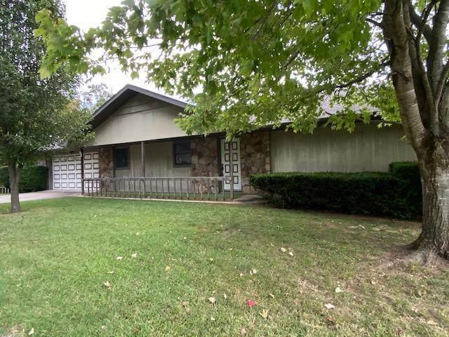1 High Street, Kimberling City, MO 65686 (MLS #60174735) :: Team Real Estate - Springfield