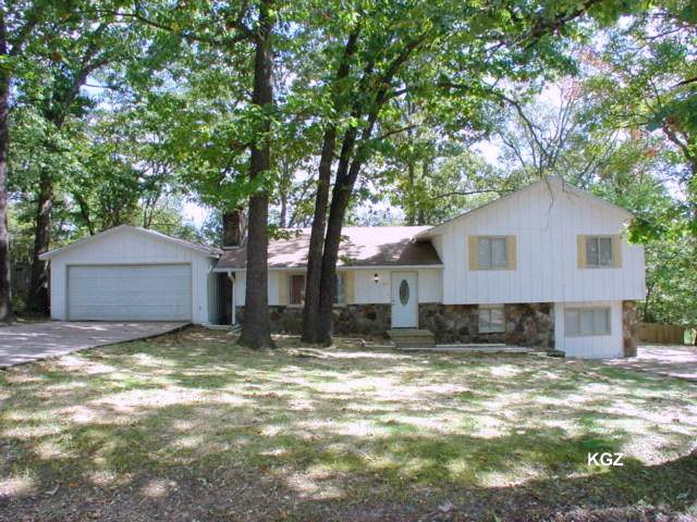 671 Cannon Ball Loop, Branson, MO 65616 (MLS #60174768) :: The Real Estate Riders
