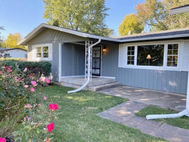 2669 E Blaine Street, Springfield, MO 65803 (MLS #60175416) :: The Real Estate Riders