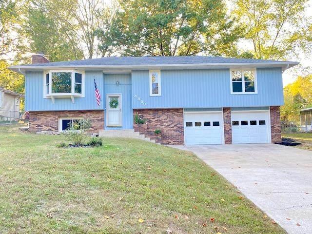 4853 S Glenn Avenue, Springfield, MO 65810 (MLS #60175981) :: Weichert, REALTORS - Good Life