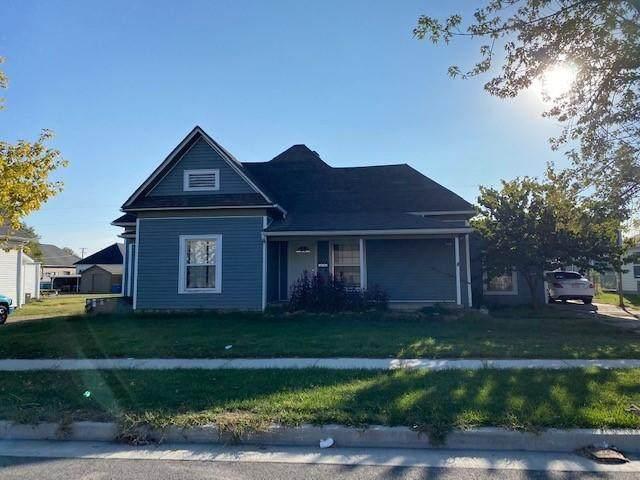 2021 Virginia Avenue, Joplin, MO 64801 (MLS #60176067) :: Evan's Group LLC