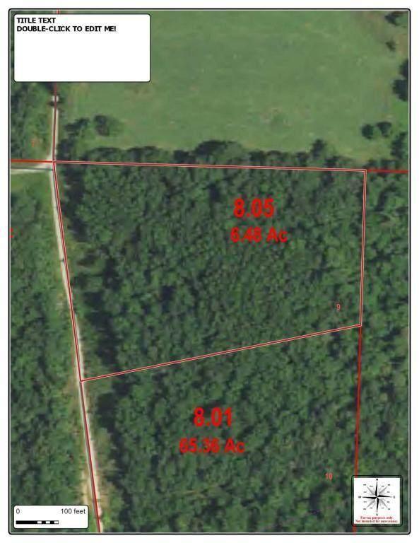Tbd Lot 9 Cantrell Creek Estates, Niangua, MO 65713 (MLS #60176136) :: Weichert, REALTORS - Good Life