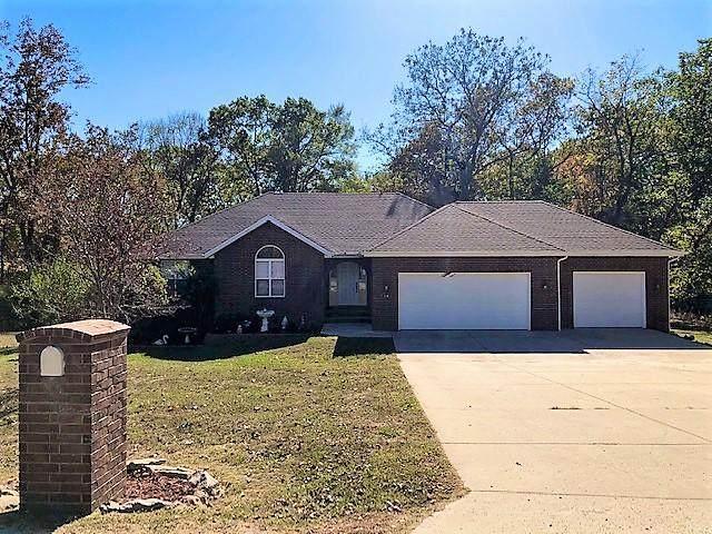 230 Spring Lane, Branson, MO 65616 (MLS #60176383) :: Team Real Estate - Springfield