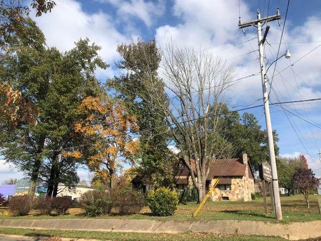 1300 N Main Street, Mountain Grove, MO 65711 (MLS #60176740) :: Team Real Estate - Springfield