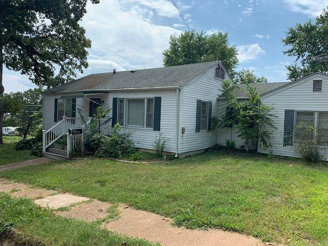 226 S 8th Street, Thayer, MO 65791 (MLS #60176858) :: Clay & Clay Real Estate Team