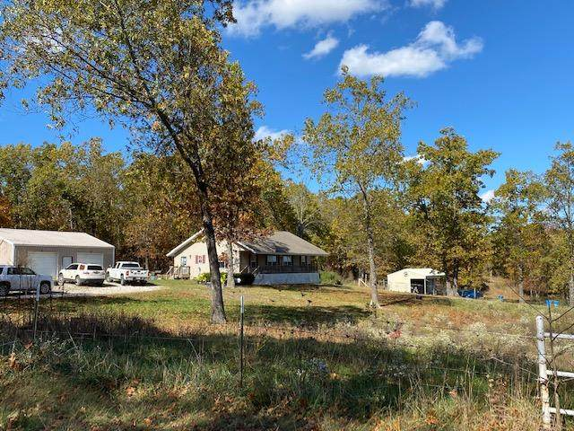 534-South Highway U, Mansfield, MO 72944 (MLS #60176891) :: Team Real Estate - Springfield