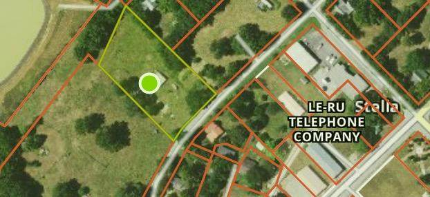 Tbd Mill Street, Stella, MO 64867 (MLS #60176930) :: Sue Carter Real Estate Group