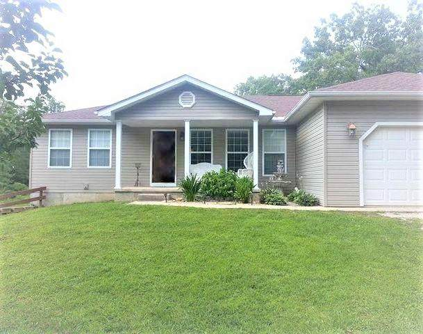 9241 County Road 2960, Mountain View, MO 65548 (MLS #60177035) :: Team Real Estate - Springfield
