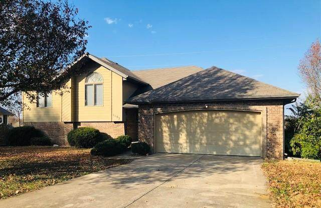 1153 W Melrose Street, Springfield, MO 65810 (MLS #60177967) :: Sue Carter Real Estate Group