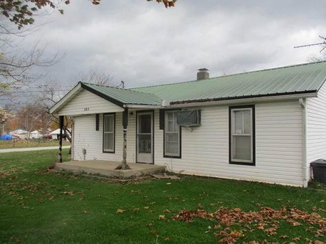 503 E Van Every, Seymour, MO 65746 (MLS #60178060) :: Sue Carter Real Estate Group