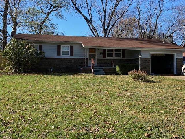 451 S Laurel Avenue, Springfield, MO 65802 (MLS #60178484) :: Winans - Lee Team | Keller Williams Tri-Lakes