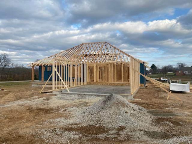 2324 Aid Hodgson Lane, West Plains, MO 65775 (MLS #60178716) :: Team Real Estate - Springfield