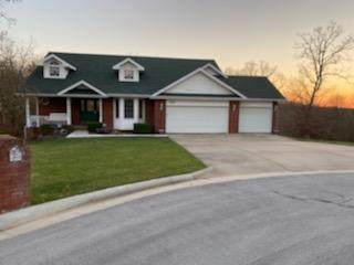 3935 N Williams Place, Springfield, MO 65803 (MLS #60178720) :: Sue Carter Real Estate Group