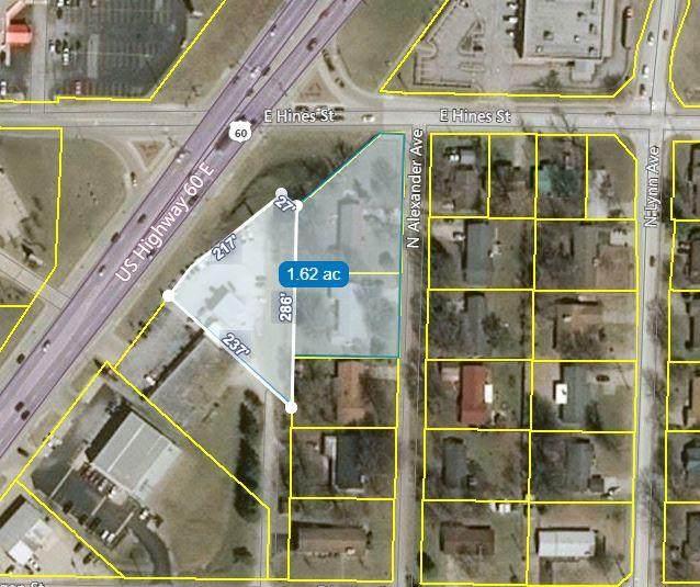 980 Us-60, Republic, MO 65738 (MLS #60178839) :: Sue Carter Real Estate Group