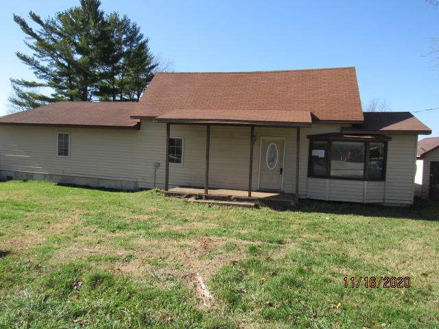 5323 College Street, Morrisville, MO 65710 (MLS #60178933) :: Sue Carter Real Estate Group