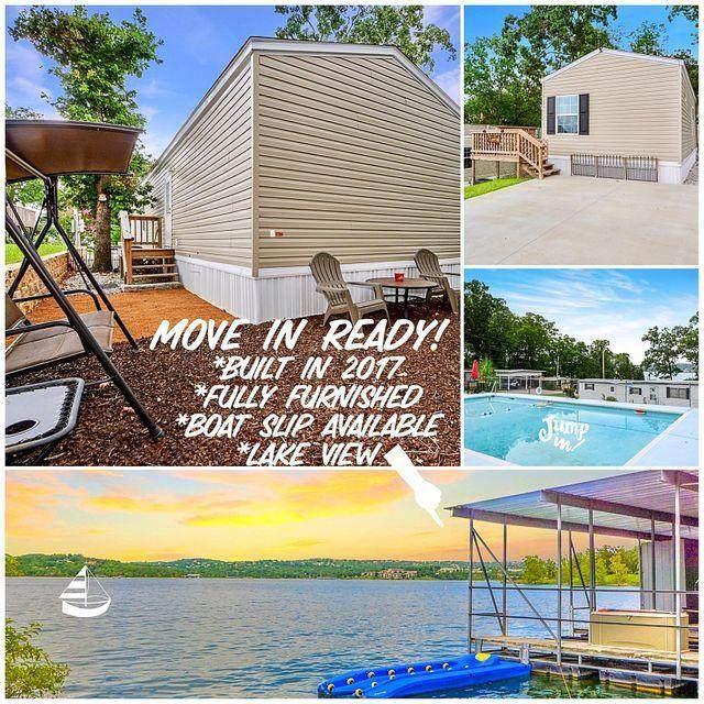 174 Shoreline Lane, Kimberling City, MO 65686 (MLS #60178950) :: The Real Estate Riders