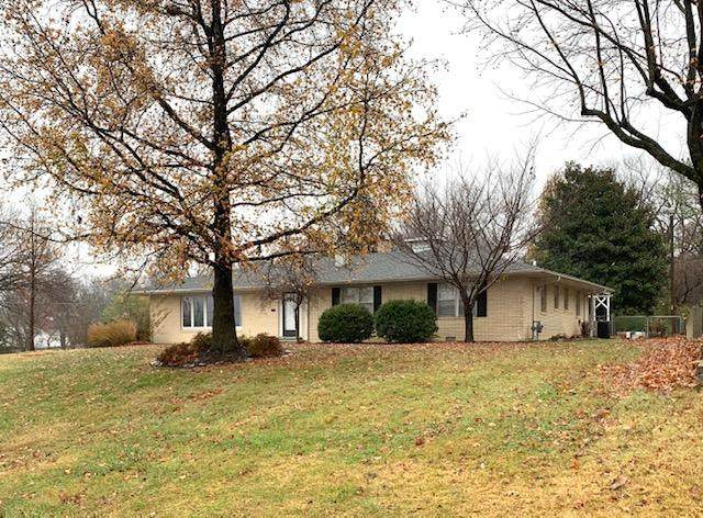 605 Highland Place, Neosho, MO 64850 (MLS #60179023) :: Evan's Group LLC