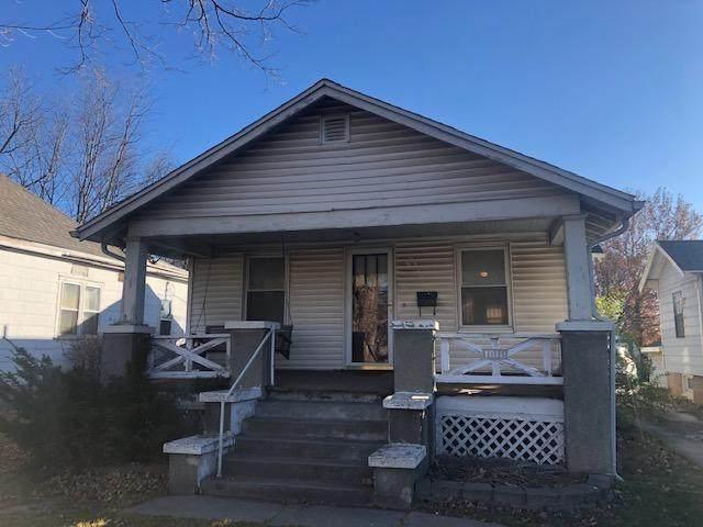 1612 N Grant Avenue, Springfield, MO 65803 (MLS #60179158) :: Winans - Lee Team   Keller Williams Tri-Lakes