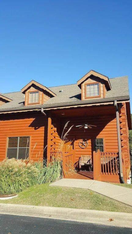 111 Grand Mountain Avenue, Branson, MO 65616 (MLS #60179175) :: Weichert, REALTORS - Good Life