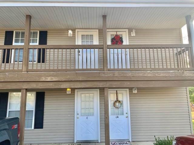 28 Fall Creek Drive #9, Branson, MO 65616 (MLS #60179226) :: Weichert, REALTORS - Good Life