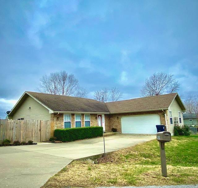 1420 W Missouri Street, Buffalo, MO 65622 (MLS #60179901) :: Team Real Estate - Springfield