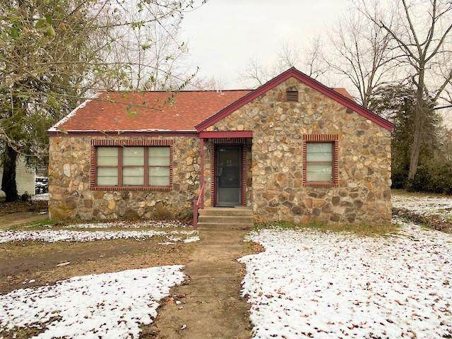 316 E 1st Street Street, Mountain View, MO 65548 (MLS #60181168) :: Evan's Group LLC