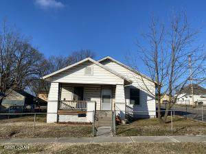 1423 E Valley Street, Joplin, MO 64801 (MLS #60181352) :: United Country Real Estate
