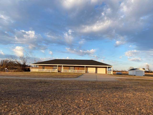 14331 Highway U, Cabool, MO 65689 (MLS #60181478) :: United Country Real Estate