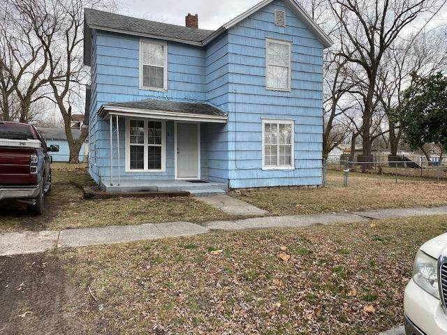 811 Murphy Avenue, Joplin, MO 64801 (MLS #60181508) :: Clay & Clay Real Estate Team