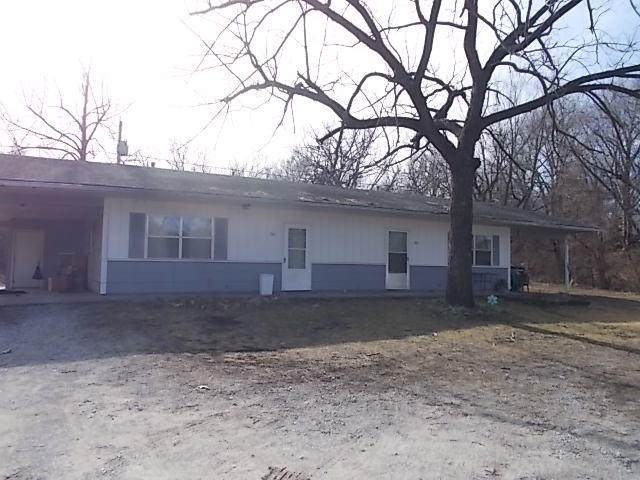 316 W 17th Street, Galena, KS 66739 (MLS #60181524) :: The Real Estate Riders