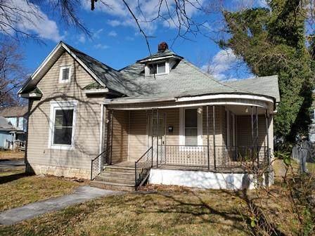 215 W 10th Street, Carthage, MO 64836 (MLS #60181629) :: Team Real Estate - Springfield